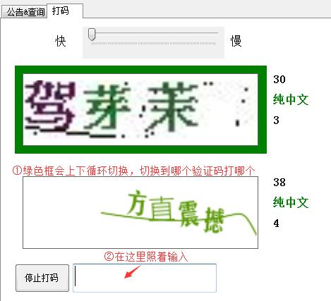 中文打码赚钱