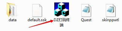 多开打开DZ打码软件